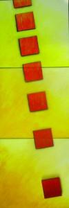 Vier Vierecke